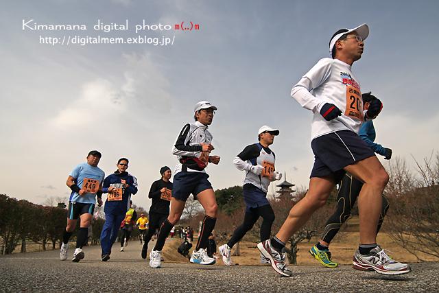 吉備路マラソン 2012 Scene2_c0083985_1951549.jpg