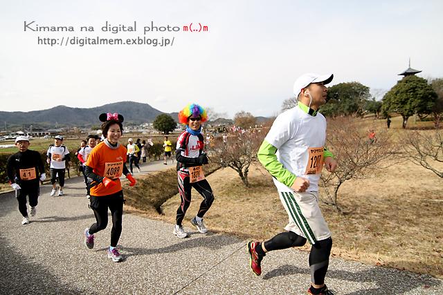 吉備路マラソン 2012 Scene2_c0083985_19522477.jpg
