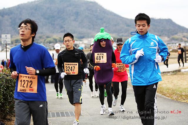 吉備路マラソン 2012 Scene2_c0083985_19531881.jpg