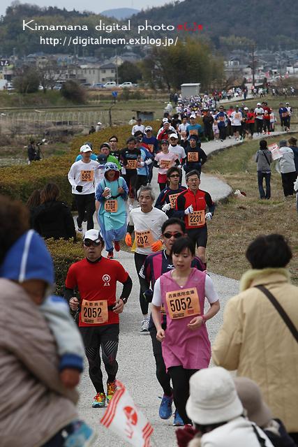 吉備路マラソン 2012 Scene2_c0083985_19533474.jpg
