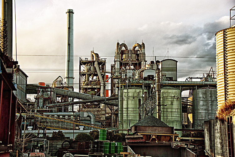 太平洋セメント熊谷工場 file:12...