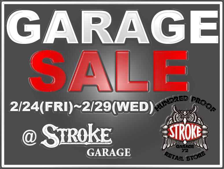 GARAGE SALE!!!_d0101000_13292772.jpg