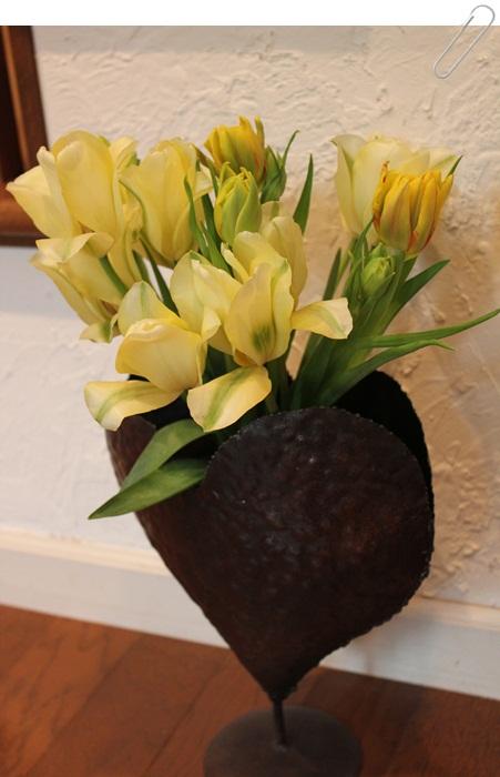 家の中が花いっぱい(*^_^*)_a0213806_17552581.jpg