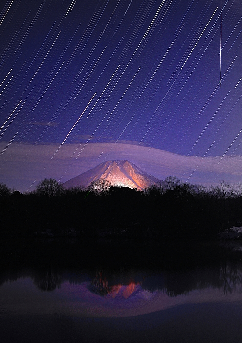 """大山の雪景""NO.5_a0140608_18224299.jpg"