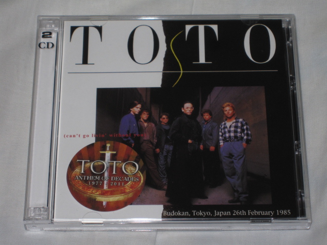 TOTO / CAN\'T GO LIVIN\' WITHOUT YOU_b0042308_10672.jpg