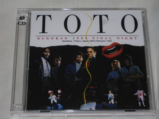 TOTO / CAN\'T GO LIVIN\' WITHOUT YOU_b0042308_184550.jpg