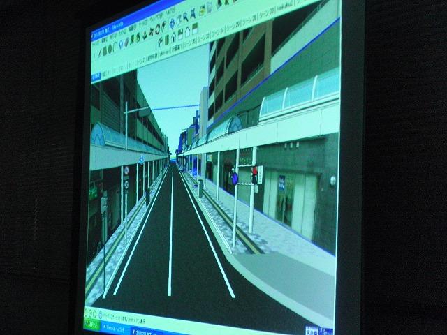 あっと驚く吉原商店街の3Dシュミレーション_f0141310_8412127.jpg