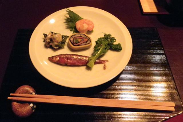 02/20[食記] 京都 石塀小路 紅蝙蝠_d0187917_2414167.jpg