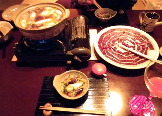 02/20[食記] 京都 石塀小路 紅蝙蝠_d0187917_311285.jpg