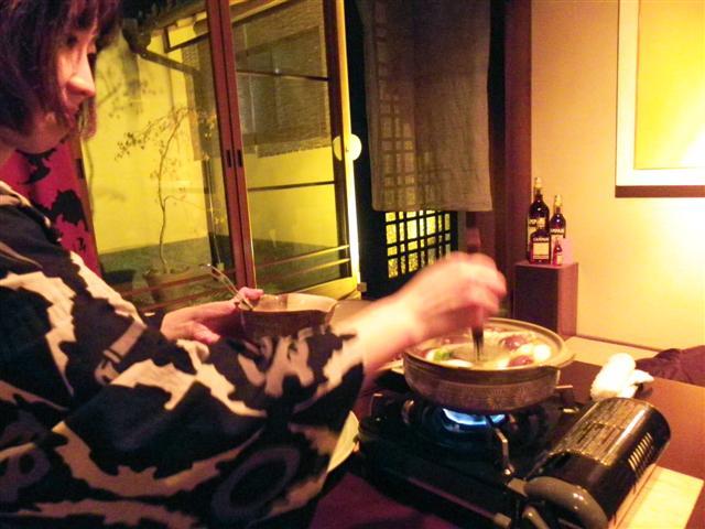 02/20[食記] 京都 石塀小路 紅蝙蝠_d0187917_32360.jpg
