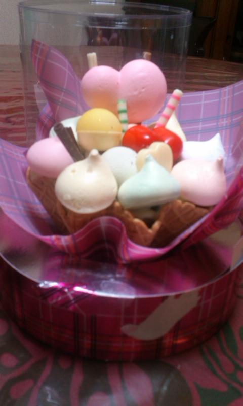 バレンタインライブ&My Birthday_a0241725_145826.jpg