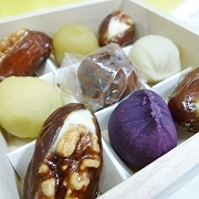 大阪に戻りました★美味しいもの&可愛いもの 【その1】_e0042839_229524.jpg
