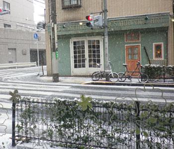 ディプロマワーク3日目 雪の日のレッスン。。。_c0196240_17432076.jpg