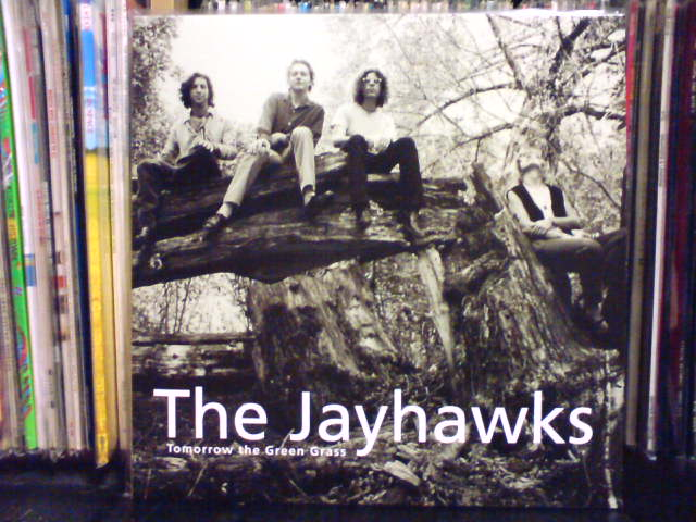 Tomorrow The Green Grass / The Jayhawks_c0104445_22183991.jpg