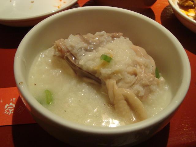 芝大門「韓国家庭料理 からくに家」へ行く。_f0232060_2142952.jpg