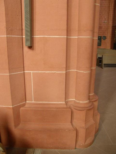 フランクフルト大聖堂というところ_f0189467_02342100.jpg