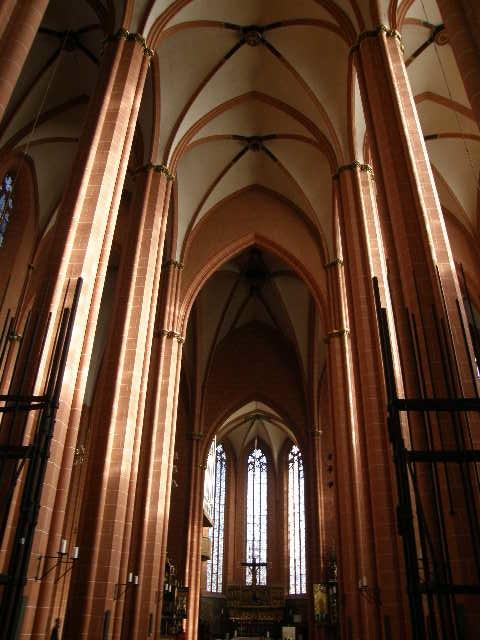 フランクフルト大聖堂というところ_f0189467_025085.jpg