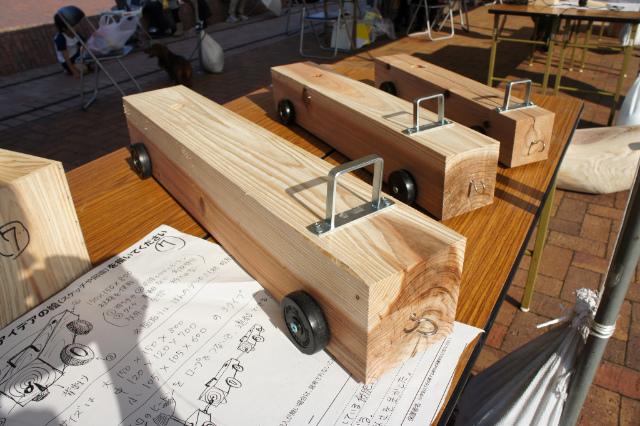 飫肥杉コレクション2011_f0138874_1655493.jpg