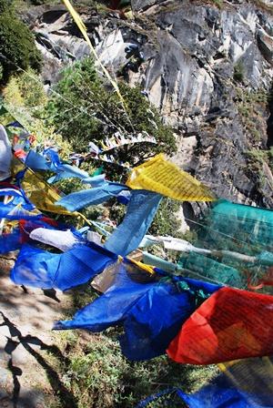 ブータン最大の聖地 タクツァン僧院へ_b0053082_0504551.jpg