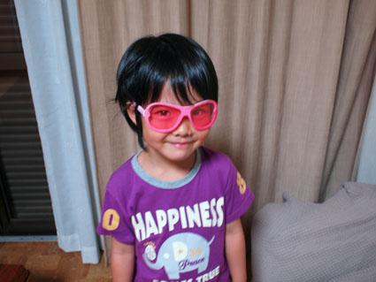 素敵なサングラス!_d0227389_2305390.jpg