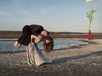 Pina  踊り続けるいのち_c0203401_953926.jpg
