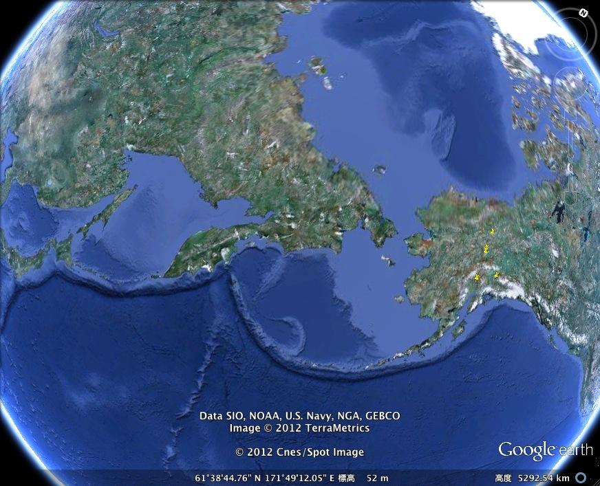 HAARPに地震波か?研究用52:アラスカHAARPモニター群復活!_e0171614_20561372.jpg