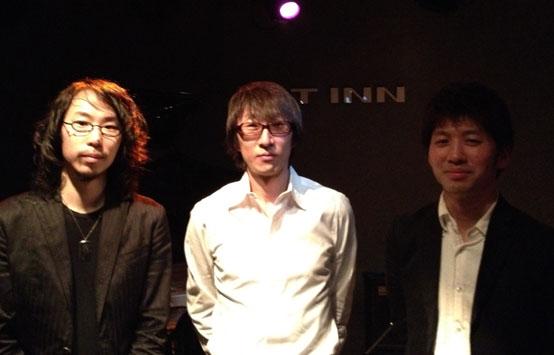2012.02.28 新宿PIT INN_c0199361_152527100.jpg