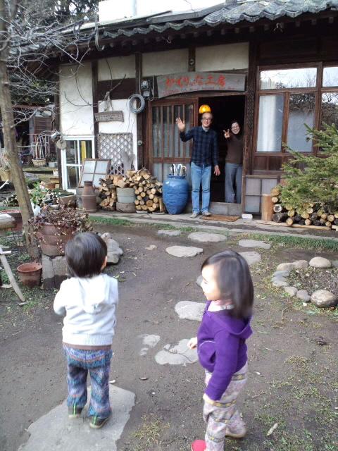 親子で♪かてりぃなの森♪へ_b0226863_1883188.jpg