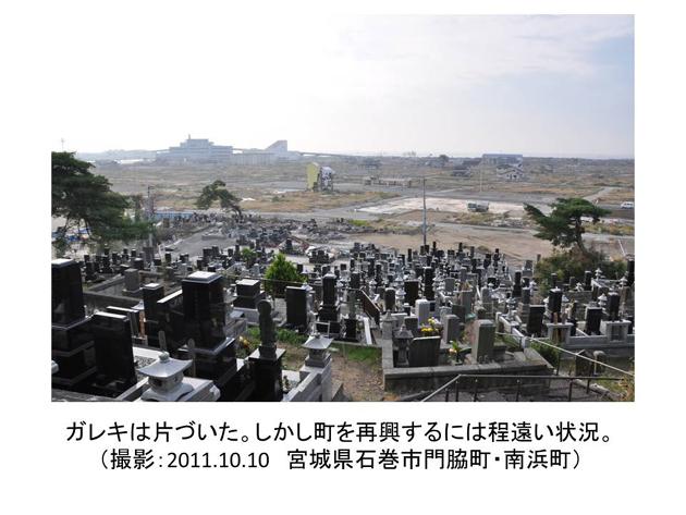 地震頻発の今、忘れてはならない311_e0171573_1314965.jpg
