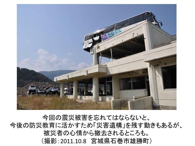 地震頻発の今、忘れてはならない311_e0171573_132529.jpg