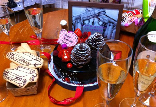 Happy Birthday, JENSEN!!_b0064176_1383540.jpg