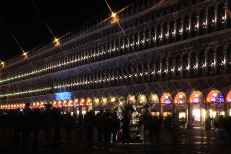 ヴェネチアな夜景_c0187779_734673.jpg