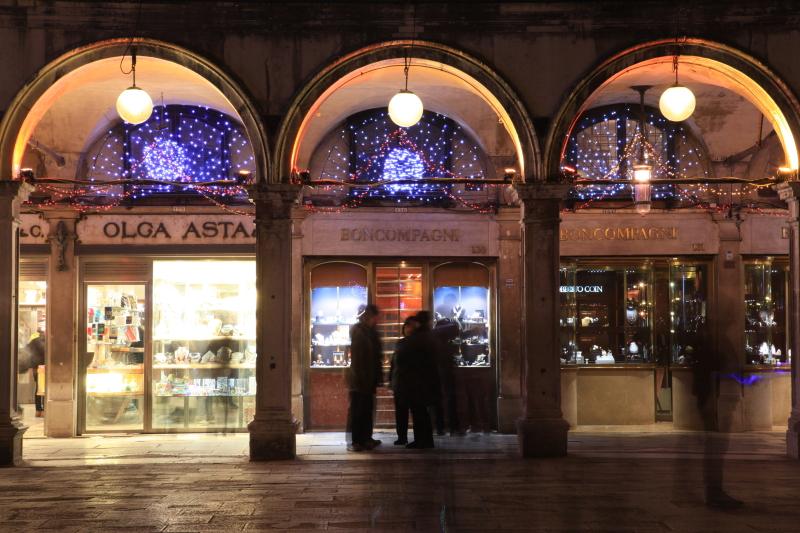 ヴェネチアな夜景_c0187779_735713.jpg
