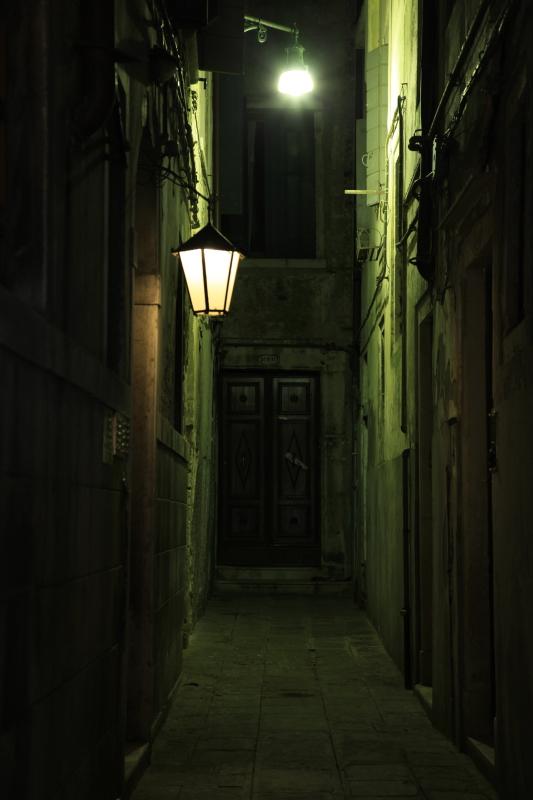 ヴェネチアな夜景_c0187779_7394576.jpg