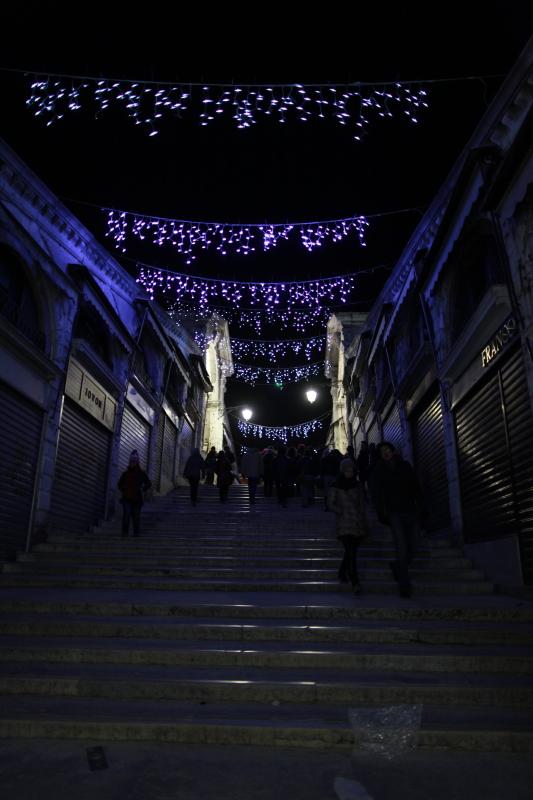ヴェネチアな夜景_c0187779_7512848.jpg