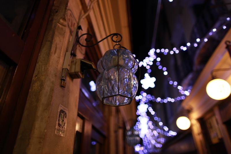 ヴェネチアな夜景_c0187779_7575925.jpg