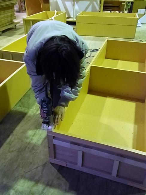 家具の木口を化粧、面取り!_b0186200_123610.jpg