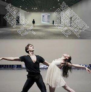 NYのホイットニー美術館でアートとダンス、音楽、演劇が融合?! Whitney Biennial 2012_b0007805_312045.jpg