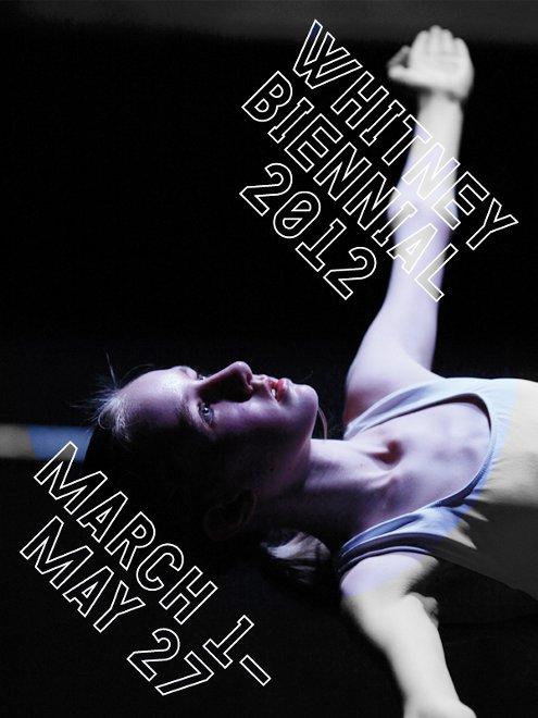 NYのホイットニー美術館でアートとダンス、音楽、演劇が融合?! Whitney Biennial 2012_b0007805_312774.jpg
