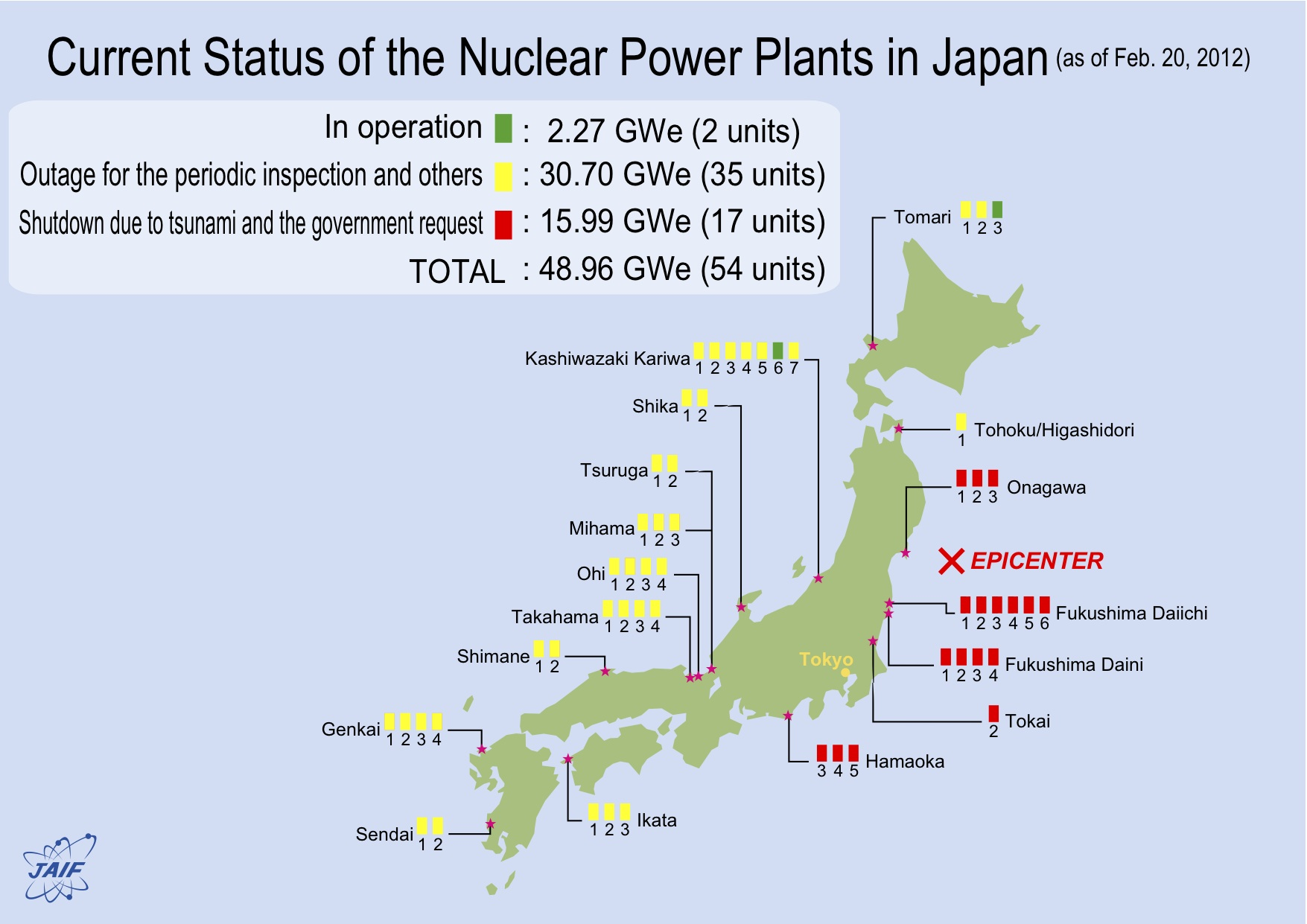 Stay Safe, Be Positive | Information on the Earthquake, Fukushima and Radioactivity 2012_a0216706_1414974.jpg
