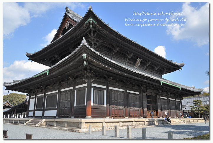 2012 Kyoto snap winter 東福寺_f0235723_11595067.jpg