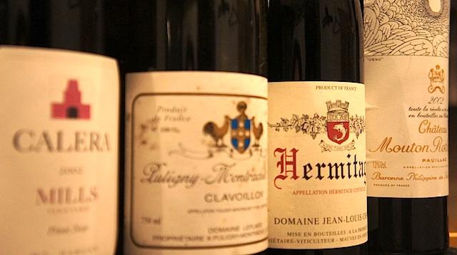 本日のグラスワイン&もろもろ_a0114049_1565956.jpg