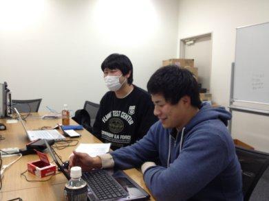 第25回目 【一期生 Kasubuchi】  _b0234552_12245545.jpg