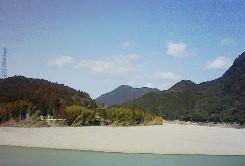 熊野川台風12号水害調査行(3) 相賀_f0197754_23313478.jpg