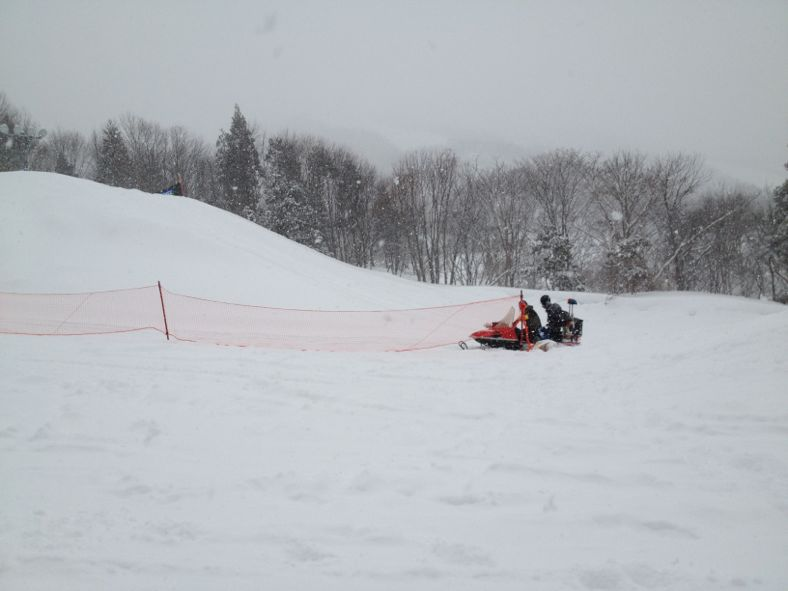 夏油高原スキー場☆YONEXイベント ②_c0151965_041043.jpg