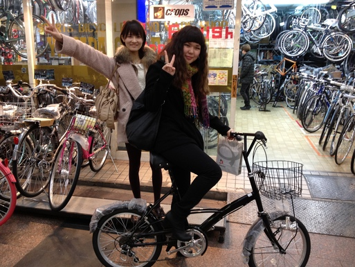 ... サイクル 三宮の自転車屋