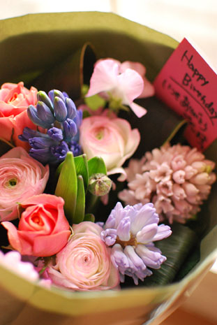春の香り_e0061787_14261229.jpg