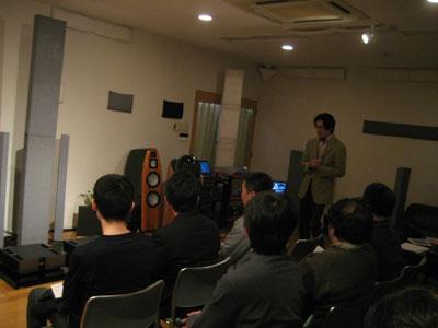 LINN DS研究会開催中☆入門編!_c0113001_18502460.jpg