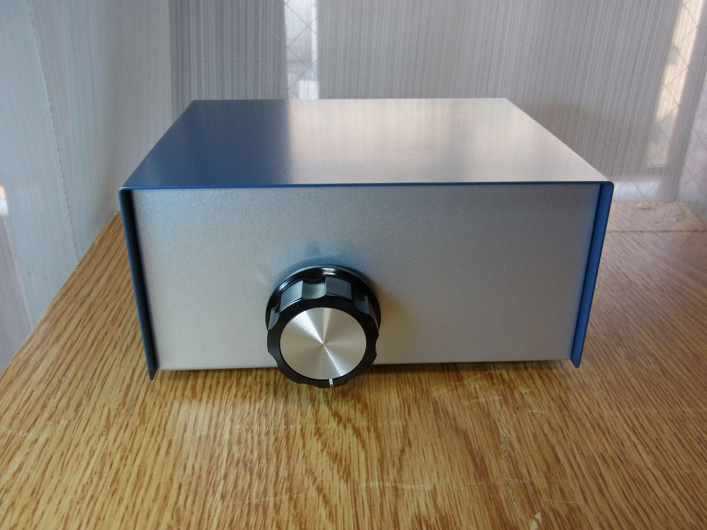 Stereo誌デジタルアンプの箱入れ_a0246407_16524176.jpg