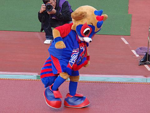 さー、次はACL、そしてリーグ戦開幕だ! ■  [PR] FC東京2012シーズン開幕!